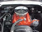 1962 CHEVROLET IMPALA SS COUPE - Engine - 22957
