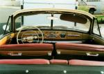 1948 HUDSON COMMODORE 8 CONVERTIBLE - Interior - 23085
