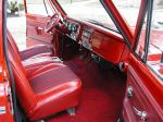 1972 CHEVROLET C-10 SHORT BED PICKUP - Interior - 23094