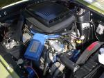 1970 FORD MUSTANG BOSS 302 UNKNOWN - Engine - 23192