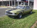 1970 FORD MUSTANG BOSS 302 UNKNOWN - Front 3/4 - 23192