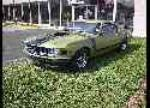 1970 FORD MUSTANG BOSS 302 UNKNOWN -  - 23192