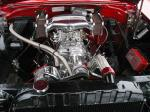 1957 CHEVROLET BEL AIR COUPE - Engine - 23222