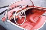 1954 CHEVROLET CORVETTE ROADSTER - Interior - 23227