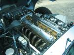 1963 JAGUAR XKE ROADSTER - Engine - 23244