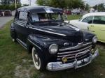 1946 FORD 2 DOOR COUPE - Front 3/4 - 23252