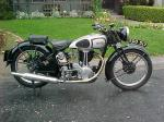 1938 NORTON ES2 500CC MOTORCYCLE - 23482