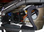 2003 CHEVROLET CORVETTE ZO6 RACE CAR - Interior - 23487