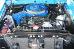 1969 SHELBY GT350 H FASTBACK - Engine - 23507