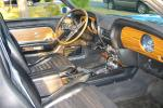 1969 SHELBY GT350 H FASTBACK - Interior - 23507