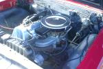 1966 PONTIAC LEMANS 2 DOOR HARDTOP - Engine - 23518