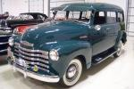 1948 CHEVROLET UNKNOWN - Front 3/4 - 23525