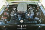 1967 SHELBY GT500 FASTBACK - Engine - 23544