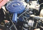 1966 FORD MUSTANG GT CONVERTIBLE - Engine - 23676