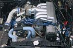 1967 FORD MUSTANG TRANS AM RESTO-MOD RE-CREATION - Engine - 23719