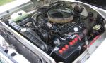 1968 PLYMOUTH SATELLITE CONVERTIBLE - Engine - 23811