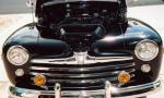 1947 FORD SPORTSMAN CONVERTIBLE - Engine - 23816