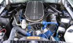 1968 SHELBY GT500 CONVERTIBLE - Engine - 23825