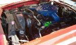 1975 FORD RANCHERO SQUIRE PICKUP - Engine - 23906
