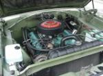 1968 PLYMOUTH ROAD RUNNER 2 DOOR HARDTOP - Engine - 23967