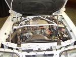 1989 FORD SALEEN MUSTANG SSC COUPE - Engine - 24043