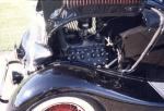 1934 FORD 40 STREET ROD ROADSTER - Engine - 24074
