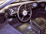 1967 FORD GT40 MARK III COUPE - Interior - 24087
