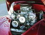 1941 WILLYS STREET ROD COUPE - Engine - 24091