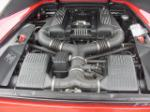 1997 FERRARI 355 SPIDER 2 DOOR CONVERTIBLE - Engine - 24152