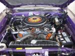 1970 DODGE CHALLENGER R/T SE 2 DOOR HARDTOP - Engine - 24159