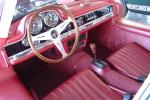 1955 MERCEDES-BENZ GULLWING RE-CREATION - Interior - 24190