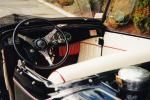 1932 FORD ROADSTER HOT ROD - Interior - 24202