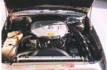 1988 MERCEDES-BENZ 560SL ROADSTER - Engine - 24223