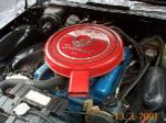 1963 BUICK RIVIERA 2 DOOR - Engine - 24243