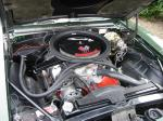 1969 CHEVROLET CAMARO COPO COUPE - Engine - 24440