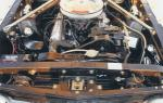 1966 FORD MUSTANG GT CONVERTIBLE - Engine - 24453