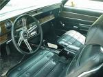 1971 OLDSMOBILE 442 W30 2 DOOR HARDTOP - Interior - 24468