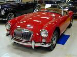 1961 MGA UNKNOWN - 24584