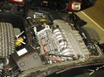 1990 CHEVROLET CORVETTE ZR1 COUPE - Engine - 24638