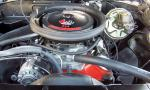 1970 CHEVROLET CHEVELLE LS6 CONVERTIBLE RE-CREATION - Engine - 39724
