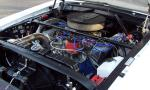 1968 FORD MUSTANG CONVERTIBLE ELEANOR RE-CREATION - Engine - 39725