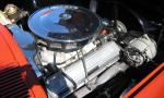 1964 CHEVROLET CORVETTE STINGRAY COUPE - Engine - 39759