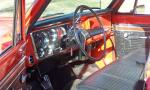 1970 CHEVROLET C-10 PICKUP - Interior - 39762
