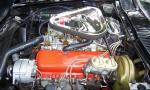 1967 CHEVROLET CORVETTE 427/400 CONVERTIBLE - Engine - 39805