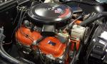 1968 CHEVROLET BISCAYNE 2 DOOR HARDTOP - Engine - 39824