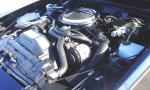 1983 OLDSMOBILE CUTLASS 2 DOOR COUPE - Engine - 39846