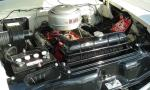 1955 FORD CROWN VICTORIA 2 DOOR HARDTOP - Engine - 39856