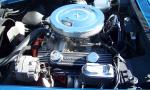 1969 CHEVROLET CORVETTE COUPE - Engine - 39879