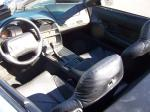 1996 CHEVROLET CORVETTE CONVERTIBLE - Interior - 39880