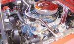 1966 SHELBY GT350 CONVERTIBLE RE-CREATION - Engine - 39917